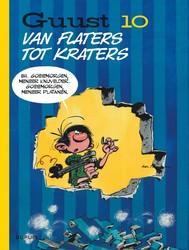 GUUST (NEW LOOK) 10. VAN FLATERS TOT KRATERS