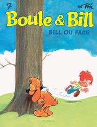 BOLLIE EN BILLIE 07. WIE...