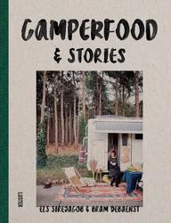 Camperfood & fijne plekken