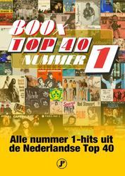 800 nummer 1-hits uit de...