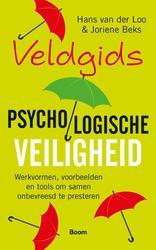 Veldgids Psychologische...