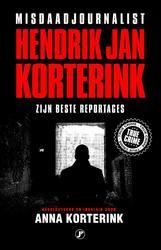 Misdaadjournalist Hendrik...