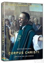 Corpus Christi, (DVD)