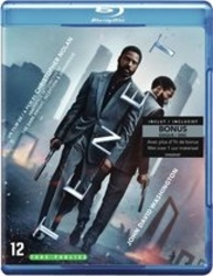 Tenet, (Blu-Ray)