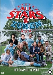 All stars & zonen, (DVD)