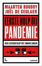 Eerste hulp bij pandemie