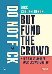 Do not f*ck but fund the crowd