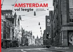 Amsterdam Vol Leegte