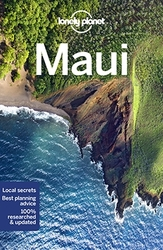 Lonely Planet Maui