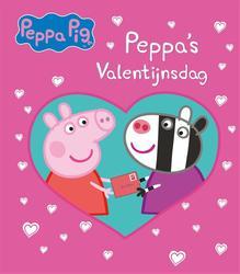 Peppa's Valentijnsdag