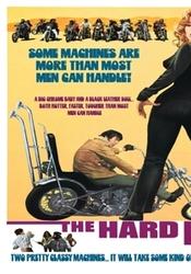 HARD RIDE (IMPORT) (DVD)