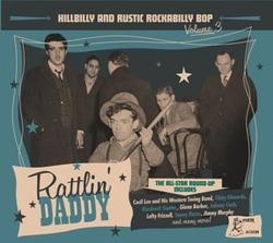 HILLBILLY & RUSTIC 3 -.. .....
