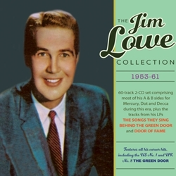 JIM LOWE COLLECTION 1953-...