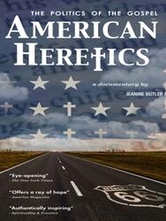 AMERICAN HERETICS (IMPORT)...