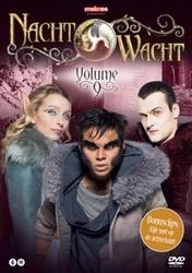 NACHTWACHT VOLUME 9