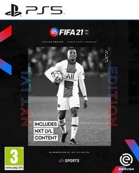 FIFA 21, (Playstation 5)