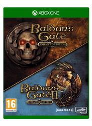 Baldur's gate - Enhanced...