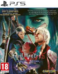 Devil may cry 5 (Special...