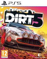 Dirt 5, (Playstation 5)