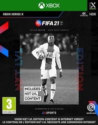 FIFA 21, (X-Box Series X)