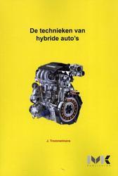 De technieken van hybride...