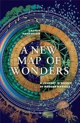 NEW MAP OF WONDERS