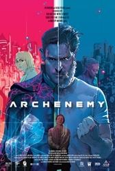Archenemy, (DVD)