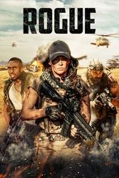 Rogue, (Blu-Ray)