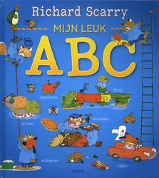 Scarry Mijn leuk ABC