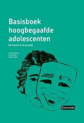 Basisboek hoogbegaafde...