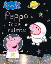 Peppa Pig - Peppa in de ruimte