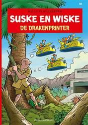 SUSKE EN WISKE 358. DE...