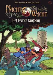 07 Het Fedora fantoom