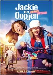 Jackie en Oopjen, (DVD)