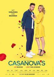 Casanova's , (DVD)
