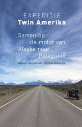 Expeditie Twin Amerika