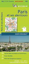 PARIS ET SES ALENTOURS...