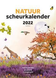 Natuurscheurkalender 2022