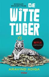 De Witte tijger