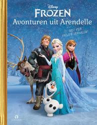 Frozen: Avonturen uit...