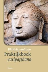 Praktijkboek satipatthana