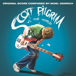 SCOTT PILGRIM.. -REISSUE-...