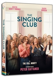 Singing club, (DVD)