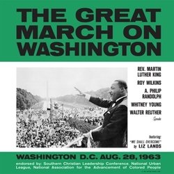 GREAT MARCH ON.. -HQ- .....