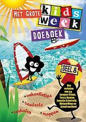 Het grote Kidsweek doeboek...