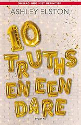10 truths en een dare