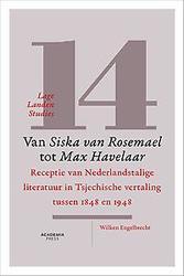 Lage Landen Studies 14: Van...