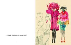 I Love to Hate Fashion:...