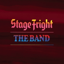 STAGE FRIGHT -BONUS TR- INCL. LIVE AT ROYAL ALBERT HALL PERFORMANCES