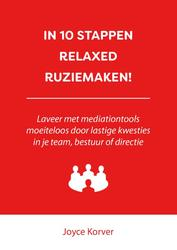 In 10 stappen relaxed...